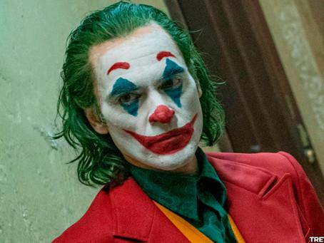 Joker 2 alegadamente a ser escrito pelo realizador do filme original