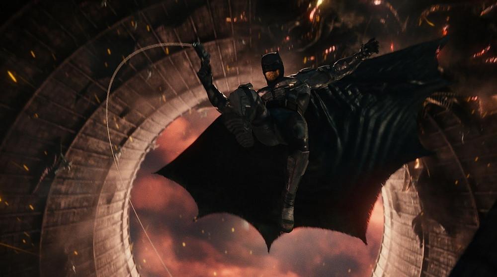 Liga da Justiça: Novo teaser para o Snyder Cut