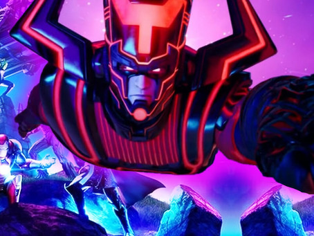 Fortnite: Galactus chega no evento Nexus War