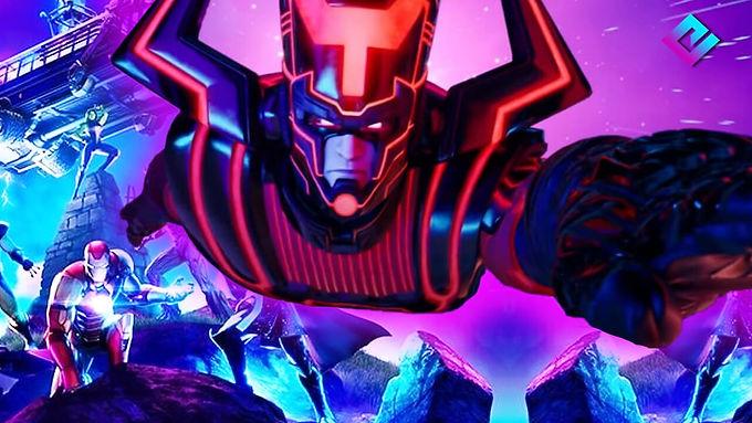Fortnite: Galactus chega no evento Nexus War