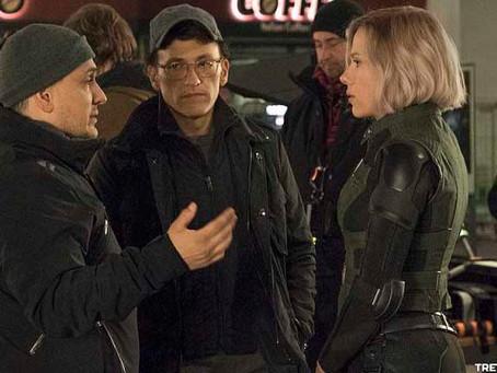 Irmãos Russo dizem talvez não voltar a fazer um filme da Marvel por causa de Black Widow
