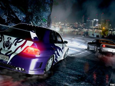 Need for Speed: Os jogos antigos são removidos das lojas online