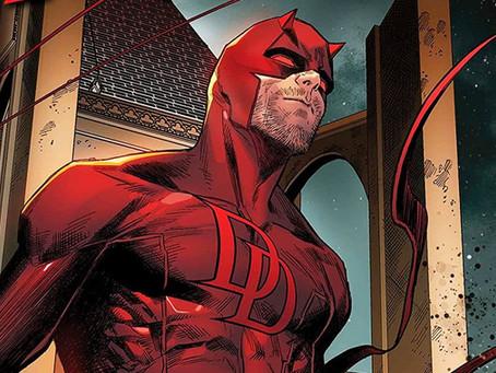 A Marvel tem um novo Daredevil