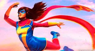 Ms. Marvel estreia em Fevereiro de 2022, alegadamente