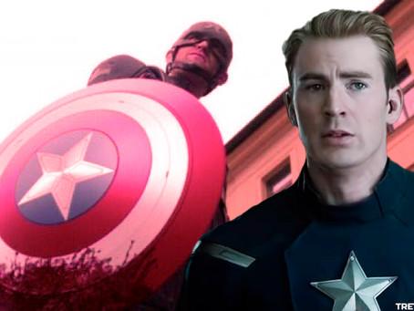 A Marvel quer que esqueças que Steve Rogers também matou pessoas
