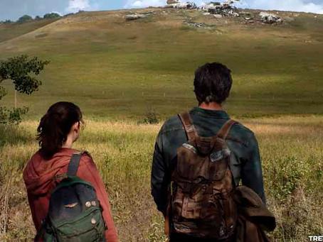 The Last of Us: Imagem de Pedro Pascal no set da série da HBO circula na Internet