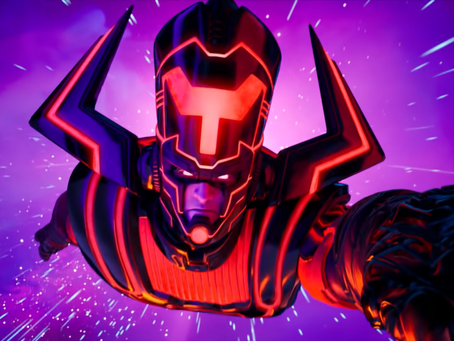 Fortnite chega aos 15.3 milhões em simultâneo vs. Galactus