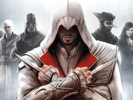 Rumor: Próximo jogo de Assassin's Creed a cargo da Ubisoft Sofia