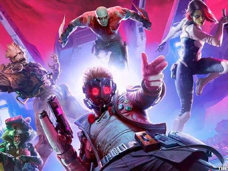 Marvel's Guardians of the Galaxy anunciado pela Eidos Montréal - E3