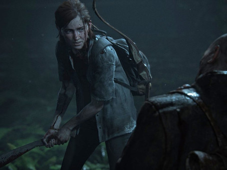 The Last of Us Part 2 com incrível desconto