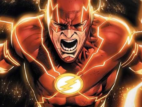 O Flash ganha um novo nome no Universo de DC