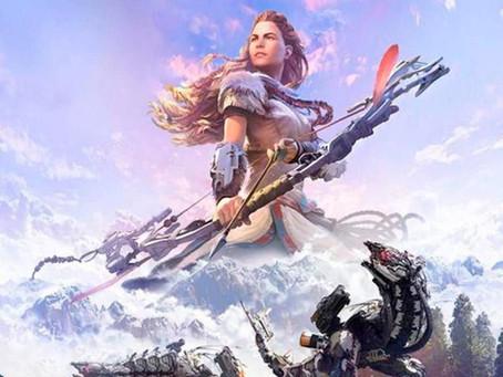 State of Play dedicado a Horizon: Forbidden West anunciado pela Sony