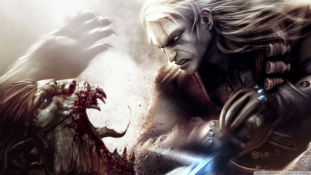 The Witcher: Enhanced Edition está gratuito na GOG