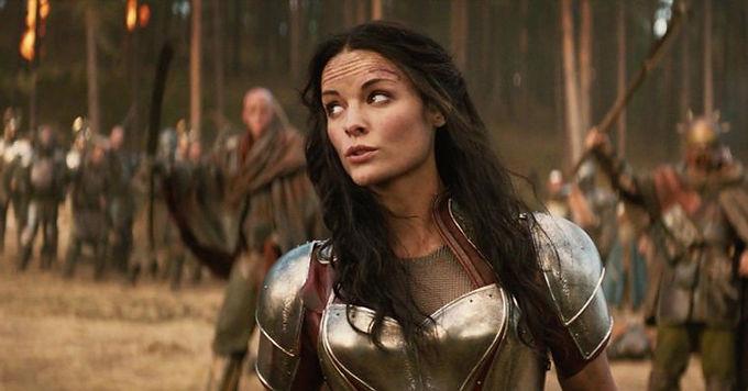 Lady Sif volta para Thor: Love and Thunder