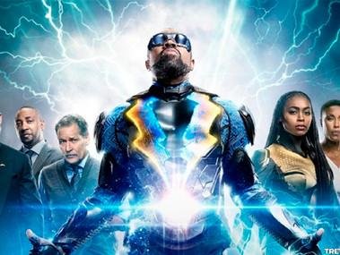 Black Lightning: Showrunner tinha ideias para mais duas temporadas