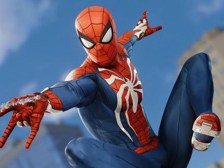 Já podes transferir dados de Marvel's Spider-Man PS4 para a PS5