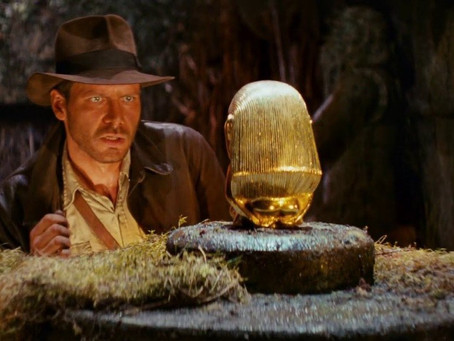 Indiana Jones ganha jogo pela Bethesda e Lucasfilm Games