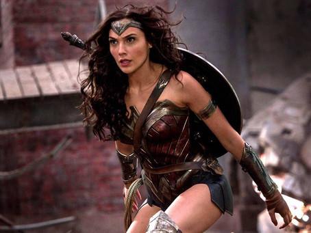 Liga da Justiça: Gal Gadot não foi incluída nas novas gravações de Zack Snyder