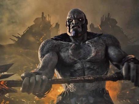 Razão pela qual Darkseid não é o vilão da Liga da Justiça (apesar de estar no Snyder Cut)