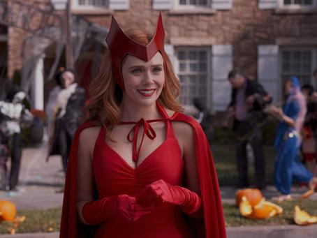 WandaVision - História de Scarlet Witch continuará a ser contada