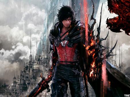 Apresentação PlayStation para breve e com Final Fantasy 16
