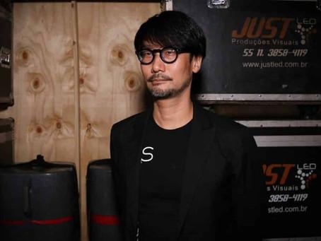 Novo rumor coloca Kojima a trabalhar em Silent Hills para a PS5