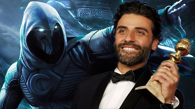 A razão de Oscar Isaac ser perfeito para Moon Knight da Marvel