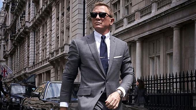 007: Sem Tempo Para Morrer quase trocou o cinema pelo streaming