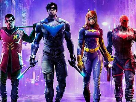 Gotham Knights ganha novo trailer de história mas sem data de lançamento - DC FanDome 2021