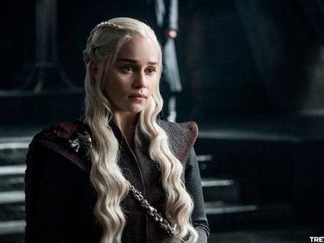 Secret Invasion: Emilia Clarke não se importa de estar os próximos dez anos no MCU