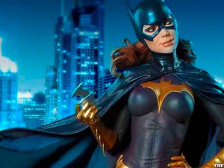 Batgirl: Fato Revelado e Novos Detalhes da História - DC FanDome 2021