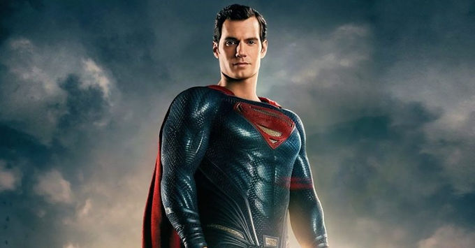 Filme de Superman em desenvolvimento