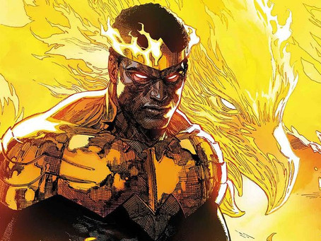 Marvel indica a morte de um Vingador às mãos da Phoenix Force