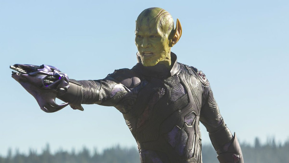 skrulls secret invasion