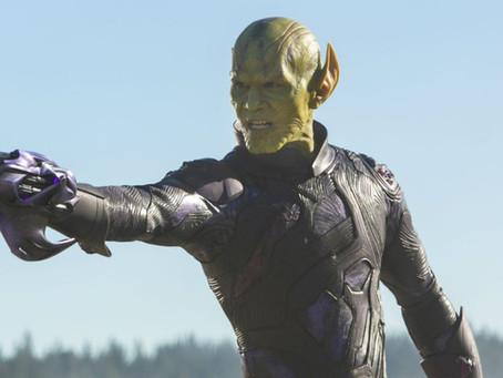 Marvel: Novidades sobre Secret Invasion por Kevin Feige