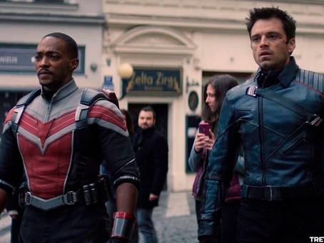 The Falcon and The Winter Soldier - Episódio 5 inclui uma cena de pós-créditos