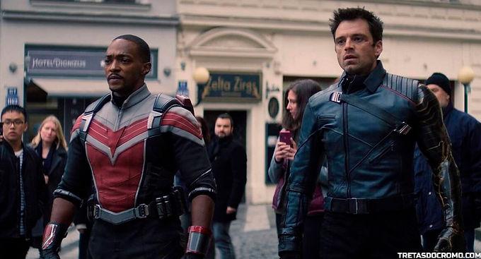 Falcon & Winter Soldier: Episódio 5 terá 1 hora, aparentemente