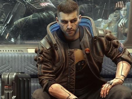 A CD Projekt considera satisfatório o desempenho do Cyberpunk 2077 neste momento