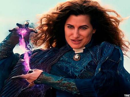 WandaVision: Série spinoff de Agatha Harkness está a caminho da Disney+