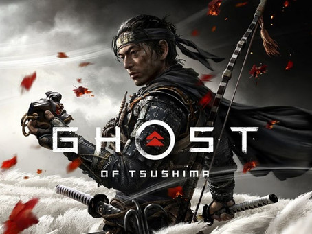 Ghost of Tsushima vence Player's Voice no The Game Awards
