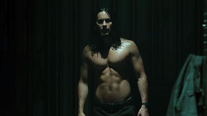 Jared Leto revela que foi difícil interpretar Morbius