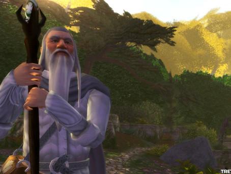 MMORPG de O Senhor dos Anéis, cancelado pela Amazon