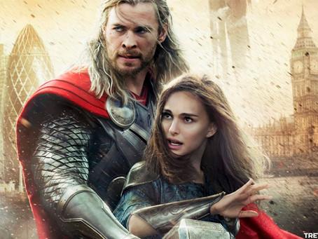 Taiki Waititi admite que Thor 4 não deveria fazer sentido