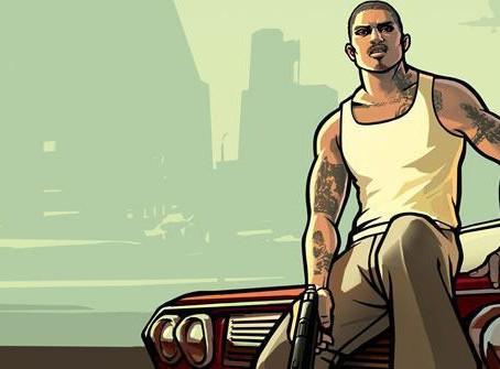 Rumor: Remake de GTA III, Vice City e San Andreas