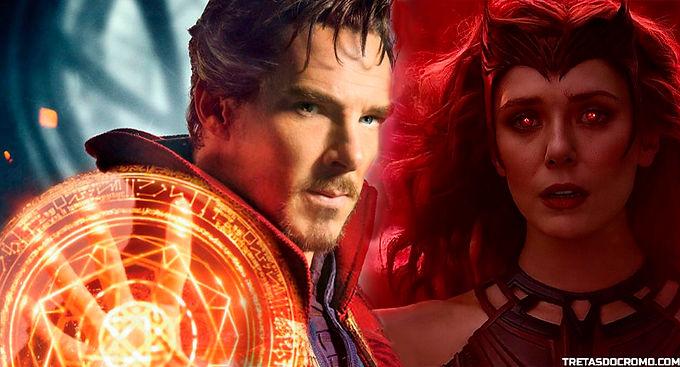 Doctor Strange 2 acaba as filmagens esta semana, confirmado por Kevin Feige
