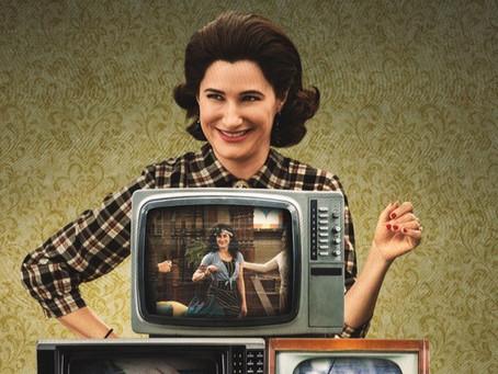 WandaVision: Atriz revela como Agatha Harkness pode voltar ao MCU