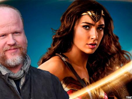 Gal Gadot confirma que Joss Whedon a ameaçou