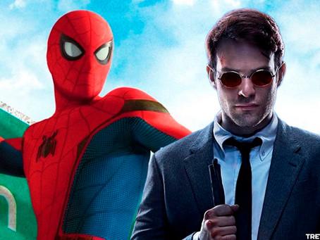 Teoria: Matt Murdock estará no Spider-Man: No Way Home (Não Daredevil)