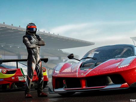 Forza Motorsport 8 convidará jogadores para ensaios