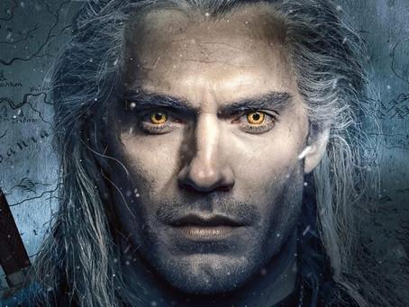 Netflix anuncia spin-off prequela The Witcher: Blood Origin